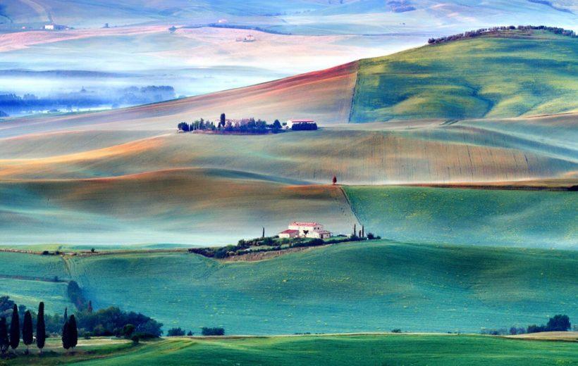 Тоскана (Toscana)