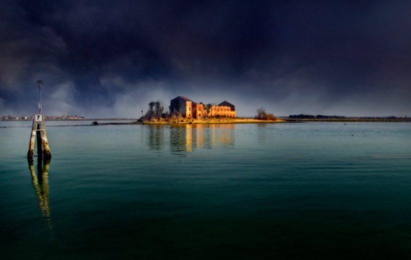 Венеціанська лагуна (Laguna di Venezia)