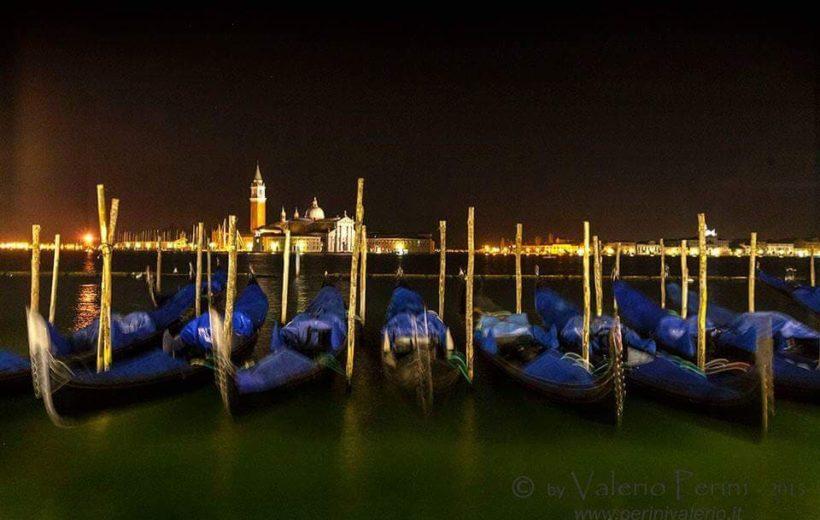 Венеція (Venezia)