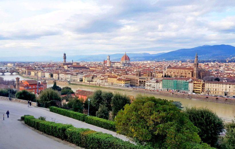 Флоренція (Firenze)