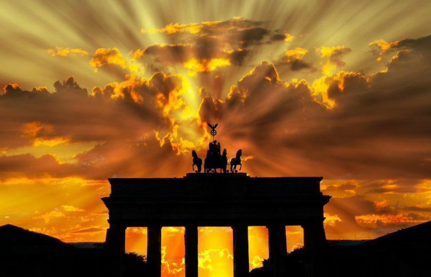 Брандербурзькі ворота
